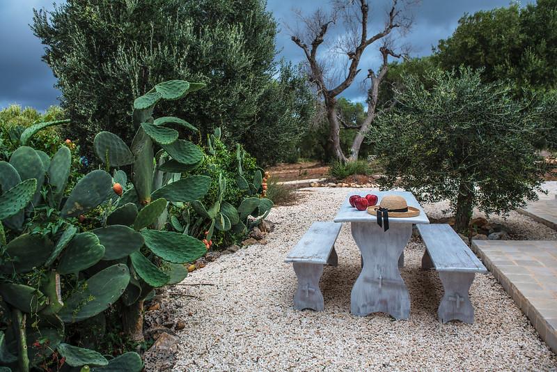 Relais Grottone,Ostuni, Italy