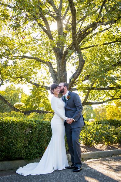 Mandy & Steve: Married