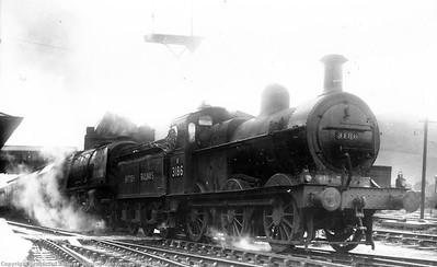 Johnson M.R. 0-6-0 locos various designs