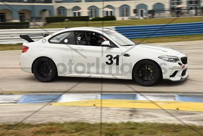 31 BMW