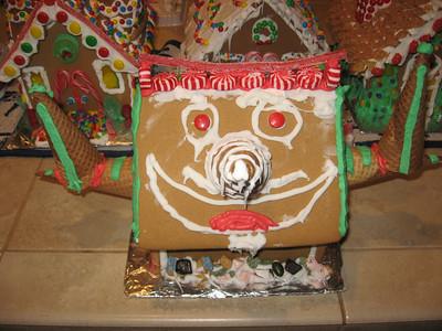 Gardner Gingerbread Dec 09