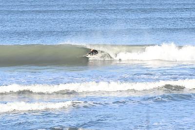 2nd Light December 17th 2020 Surfing