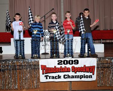2009 Thunderlake Banquet