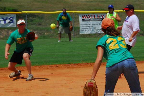 2007 08 21 Realtor Fun Day - CBOR