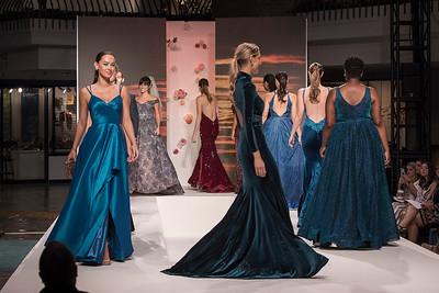 DMC Bridal Fashion Show 2018