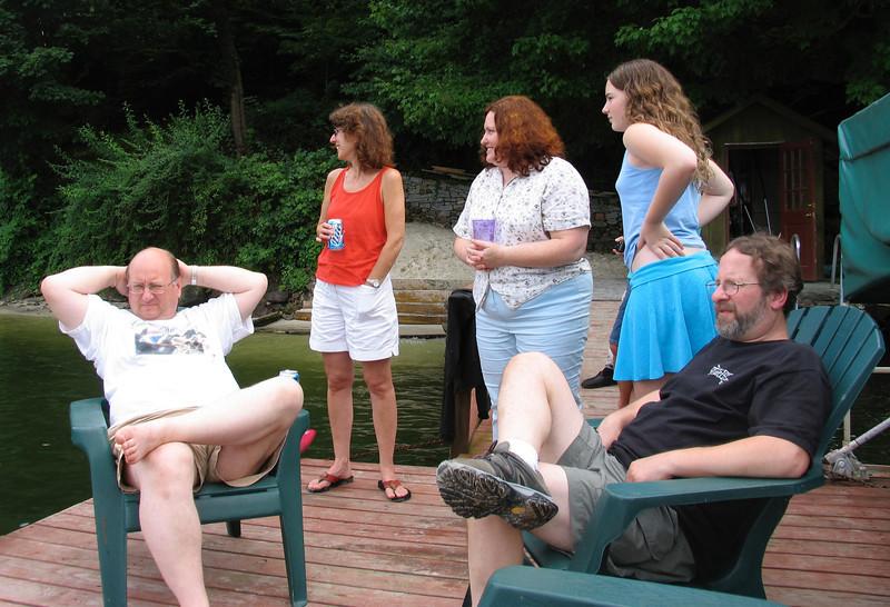 Karen Reunion Pix Sherman CT 2005 292.jpg