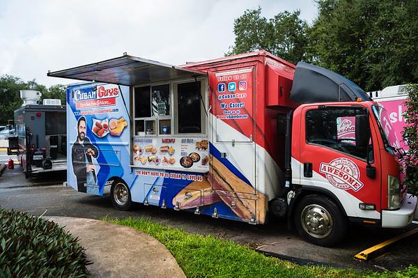 Food Trucks 11-12-2020