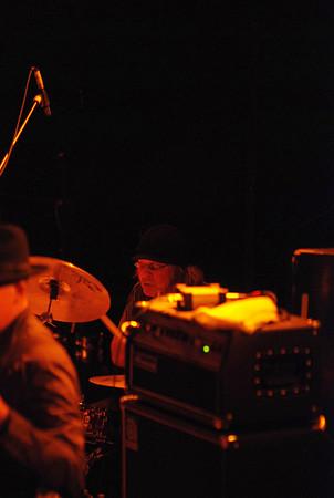 The Fixx - Santa Cruz 2010