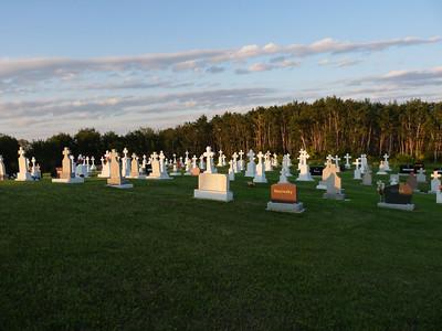 roadside cemeteries