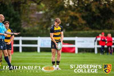 2021 St Joseph's College National Schools Rugby Festival