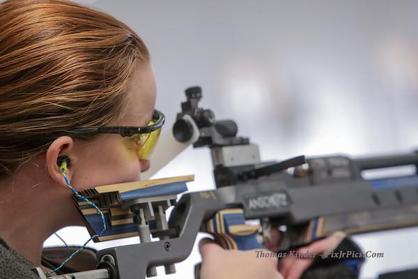 Rifle v Wakefield 12/16/17