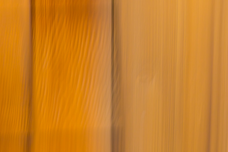 Vertical lines of wood and brown