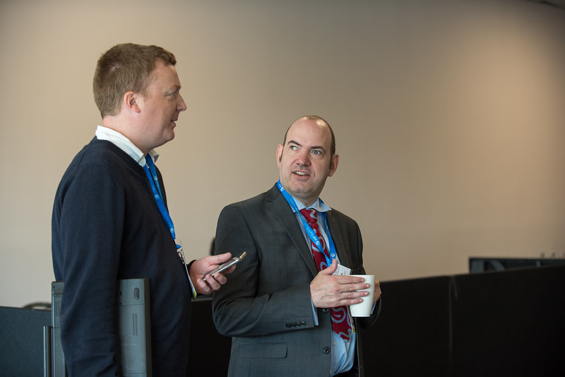 AV User Group meeting @ Excel  London 17.05.2018 photos by Sophie Ward Photography