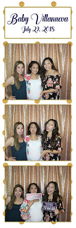Villanueva Baby Shower