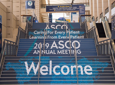 ASCO Annual Meeting Public