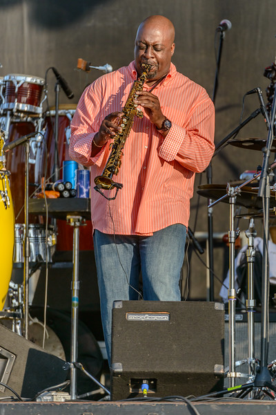 Sound of Jazz and Blues 2013