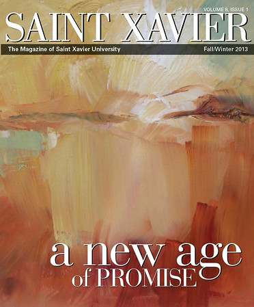 SXU Magazine