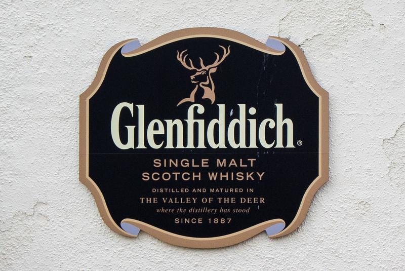 Time to visit a scotch whisky distillery.