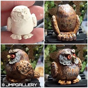 My Clay Figurines