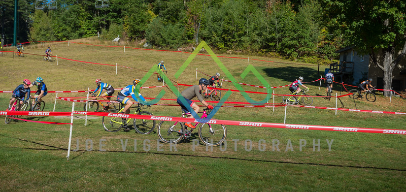 2017 King Pine CX Cyclocross Race