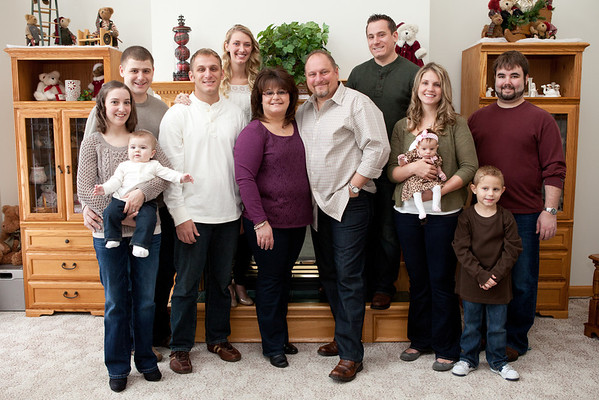 Hanna Family