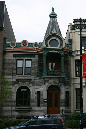 Montreal Sept 23 2008