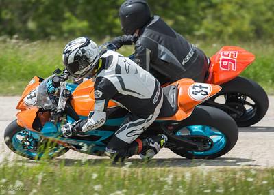 Gimli Sportbike Races 2015
