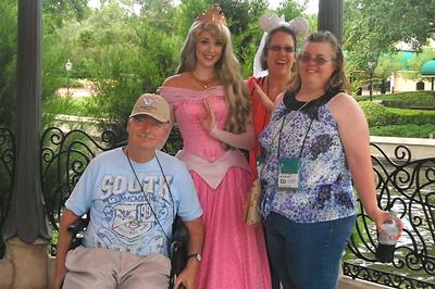 Disneyworld, Florida #1323