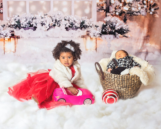 Christmas Pictures 2019