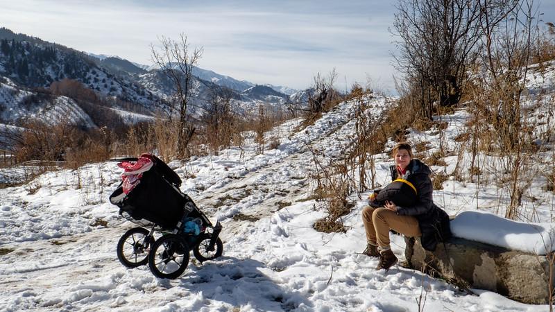Almaty | Lesní skazka