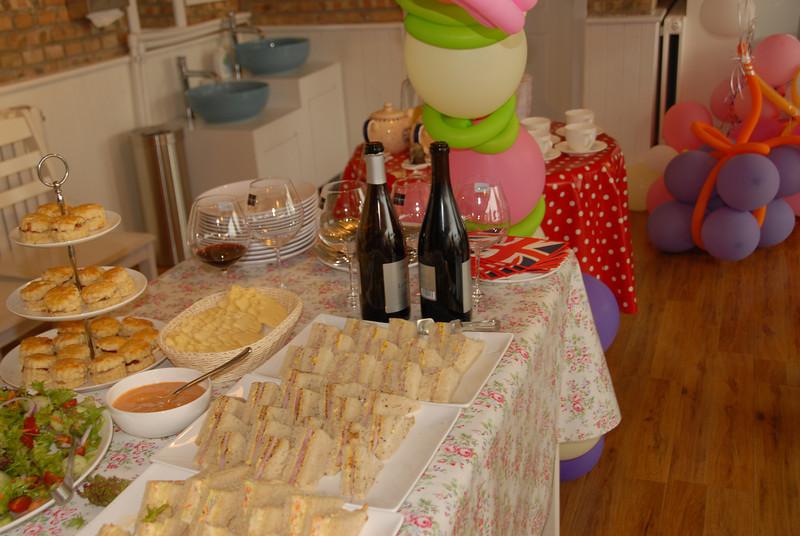 [20130615] Vera's 1st Birthday @ English Tearoom, Beijing (32).JPG