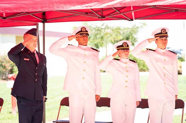 WesternU holds Sept. 11 memorial