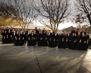 2011 Acapella Choir