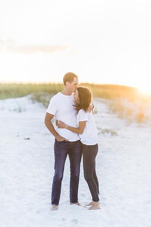 Corey & Kimberly   Couples Portraits