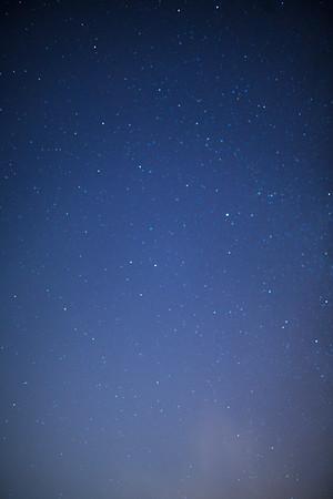 2018 - 08 Milky Way
