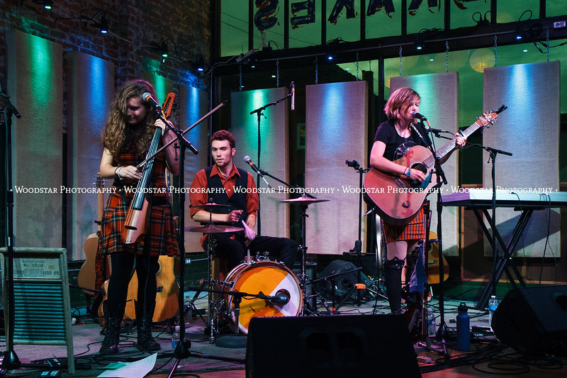 The Accidentals & Girls With Guitars