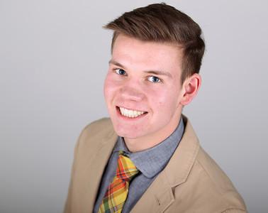 Ryan Heber Danvers High School