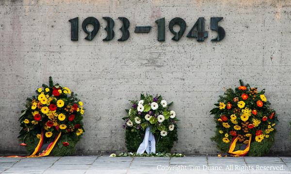 Dachau, 1933-1945