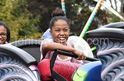 Southington Apple Harvest Festival - Saturday October 7, 2017