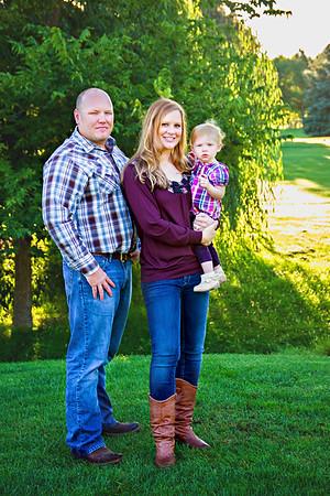 J. Doerr family