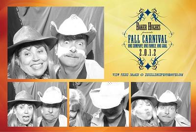 Baker Hughes Fall Carnival
