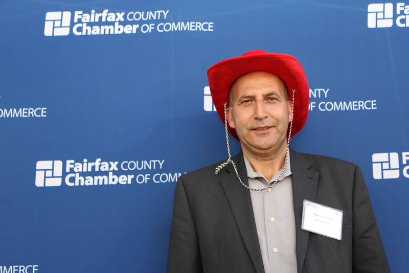 Fairfax County Chamber of Commerce