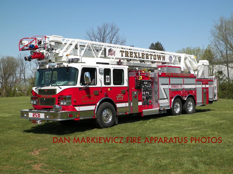 GOODWILL FIRE CO. TREXLERTOWN