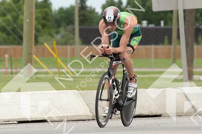2013 Calgary Ironman 70.3 Pros