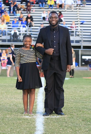 LMS Homecoming 2016