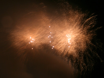 British Musical Fireworks Championships - Phoenix Fireworks