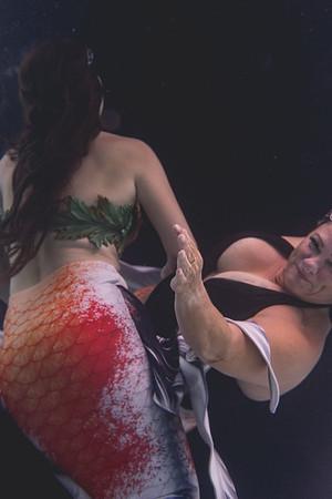 Barbara Mermaid