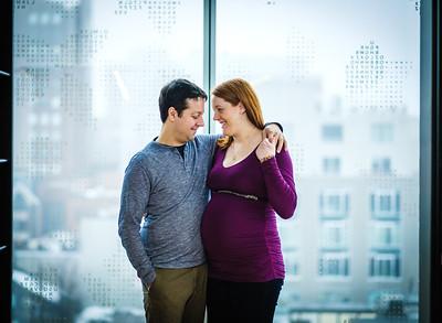 Baby Finney Maternity Shoot