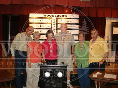 May 2- Woodloch Feud