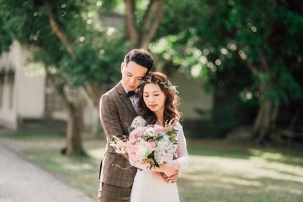 Cheng Xue & Yi Jia